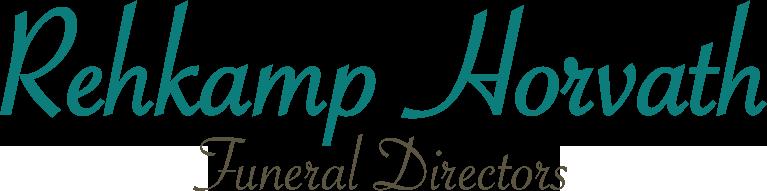 Rehkamp - Horvath Funeral Directors